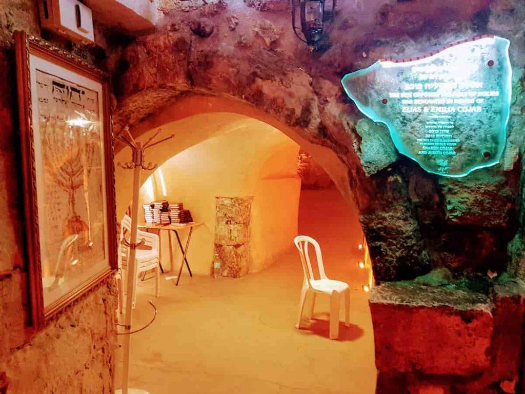 סיורים בירושלים לחוגגי בר מצווה בכותל